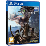 Monster Hunter World | Playstation 4