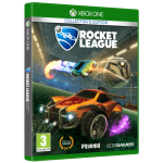 Rocket League | Xbox One S