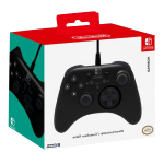 Manette HoriPad pour Nintendo Switch