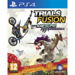Trials Fusion The Awesome Max Edition | Playstation 4
