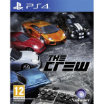 The Crew | Playstation 4