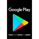Google play 50€