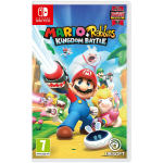 Mario + Rabbids : Kingdom battle
