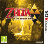 The Legend of Zelda : A Link Between Worlds