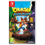 Crash Bandicoot N.sane trilogy | Nintendo Switch