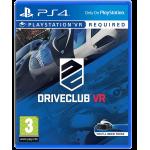 Drive Club VR | Playstation 4