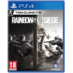 Rainbow Six Siege | Playstation 4