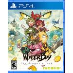 Wonder Boy: The Dragon's Trap | Playstation 4