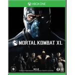 Mortal Kombat XL | Xbox One S