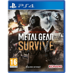 Metal Gear Survive | Playstation 4