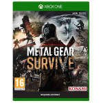 Metal Gear Survive | Xbox One S