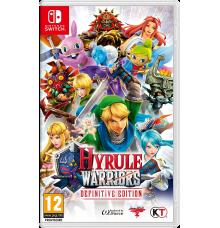 Hyrule Warriors : Definitive Edition