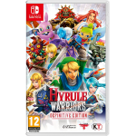 Hyrule Warriors : Definitive Edition | Nintendo Switch