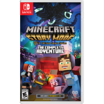 Minecraft Story Mode | Nintendo Switch