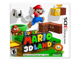 Super Marion 3d Land