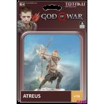 Figurine ATREUS