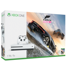 Xbox One s 1To incl. Forza Horizon 3
