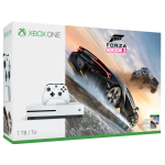 Xbox One S 1 To + forza horizon 3