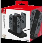 Multi-Chargeur Joycon pour Nintendo Switch