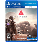 Farpoint VR  | Playstation 4