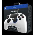 Manette ps4 Nacon Revolution Pro Silver