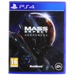 Mass Effect Andromeda | Playstation 4