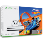 Xbox One s incl. Forza Horizon 3 Hot Wheels Bundle