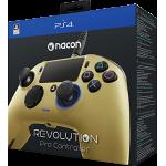 Manette ps4 Nacon Revolution Pro Gold