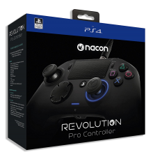 Nacon Revolution Pro PlayStation 4 Controller PS4 | Playstation 4
