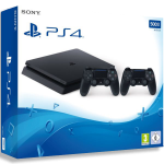 Playstation 4 Slim 2 manette | Playstation 4