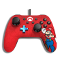 Manette filaire Core Super Mario
