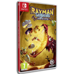Rayman Legends Definitive Edition | Nintendo Switch
