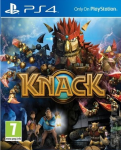 KNACK | Playstation 4