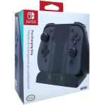 Charger Grip pour Joy Con