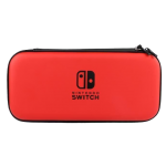 Pochette nintendo switch rouge