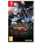 Monster Hunter Generations Ultimate | Nintendo Switch