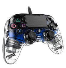 Controller PS4 Nacon Wired Illuminated
