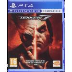 Tekken 7 Delux Edition | Playsttaion 4