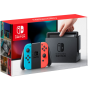 Nintendo Switch with Neon Blue and Neon Red Joy‑Con™ | Nintendo Switch