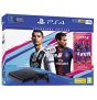 Playstation 4 Slim incl. Fifa 19 Champions Edition