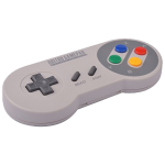 Controller 8bitdo SFC30 Wireless Bluetooth