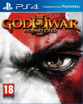 God of War III : HD Remastered | Playstation 4
