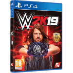 WWE 2k19 | Playstation 4