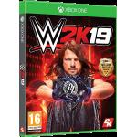WWE 2k19 | Xbox One