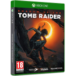 Shadow of the Tomb Raider | Xbox One S