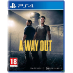 A Way Out | Playstation 4