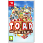 Captain Toad: Treasure Tracker | Nintendo Switch