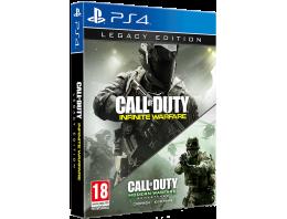 Call of Duty : Infinite Warfare  Legacy Edition| Playstation 4