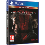 Metal Gear Solid : Phantom Pain | Playstation 4