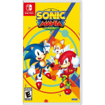 Sonic Mania Plus | Nintendo Switch